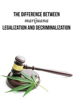 The difference between marijuana legalization and decriminalization   massroots.com