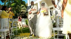 On January 16, 2014, Jonathan Fatu (Jimmy Uso) married Trinity McCray (Naomi) in Hawaii. The wedding was featured on their E! reality show Total Divas.
