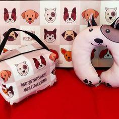 Presentes para Dog Lovers!  Veja mais em domgato.com  Link http://ift.tt/2i3lyMd  #domgato #pets #pet #gato #doglover #cachorro #dog #petstagram #instapet #petsofinstagram #petsagram #meow #animal #dogsofinstagram #doglovers #catlovers #ronronar (em Dom Gato)