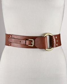 Love this Ralph Lauren Belt