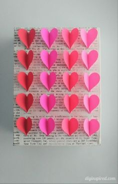 236 Best Valentine S Day Crafts For Adults Images On Pinterest In