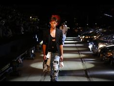 Philipp Plein | Spring Summer 2016 Full Fashion Show | Menswear