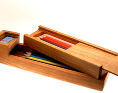 Made: Pencil Case — Crafthubs
