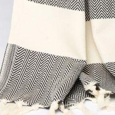 Balik plaid/sengetæppe