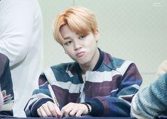 [Fansitesnap] BTS Fansigning (Jongno)151221   Jimin