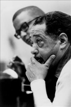 Duke Ellington & Billy Strayhorn