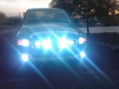HID Lights http://www.shopperapproved.com/reviews/XenonHIDs.com/