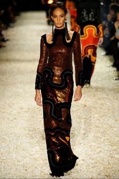Tom Ford, Look #35