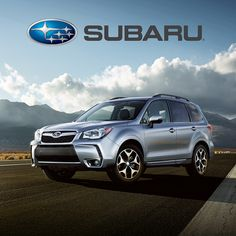 Take a guided tour of the 2015 Forester and see what this capable crossover can really do.