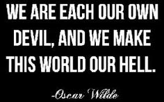 oscar wilde quotes/ company of thieves <3