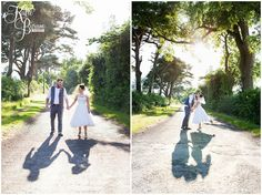 golden hour photograph, backlit wedding photograph, high house farm brewery wedding, barn wedding, barn wedding northumberland, northumberland wedding photographer, quirky wedding, katie byram photography, matfen barn wedding,