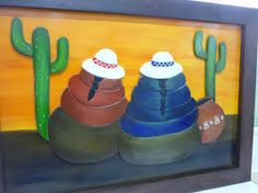 Resultado de imagen para dibujos coyas para pintar Image, Paintings, Google, Drawings, Art, Paint, Painting Art, Painting, Painted Canvas