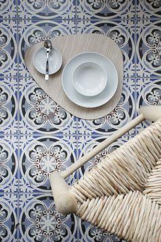 yök casa cultura mosaic tiles flooring