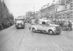 Trams en Bussen Rotterdam