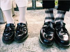 Double Adrian shoes: shared by o_y_a_s_u_m_i