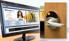 IDenticard today announced PremiSys NDE in partnership with Allegion®. PremiSys NDE brings comprehensive door control to Schlage® NDE series wireless locks. Access Control, Locks, Rock