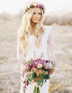 blonde #blonde - #bride
