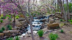 Overland Park Arboretum and Botanical Gardens - Kansas City