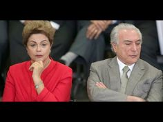 This video exposes the planned impeachment of Dilma Rousseff, August 31, 2016, by the New World Order agenda. The NWO operates by a numerological code, and that code is exposed in this video, showing why Dilma is out, and Michel Temer is in on this very specific date.