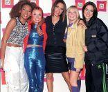 Spice girls!
