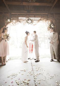 Elizabeth Wray Design-Mr + Mrs