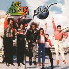 Los Acosta unos que integra por 4 hermanos ellos son Ricardo, ernesto , Carlos y Sergio Acosta