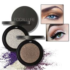 Eye Makeup Shadow Professional Nude Eye shadow Palette Makeup Matte Eye Shadow Palette Make Up Glitter Eye shadow #Affiliate