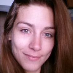Maja Lipovac, teacher from Nigeria, teaches arabic, english, serbian languages.