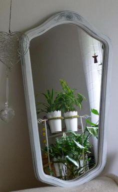"""Spiegel """"Ovale"""" von Mosaikhandwerk auf DaWanda.com"""