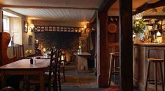 The Kings Head Inn | Pub B&B in Gloucestershire | Stay in a Pub