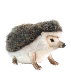 "5½"" Hedgehog Plush   Plush Toys"