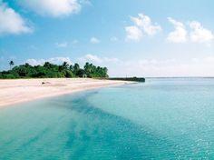 太平島因國際情勢因素而再掀起話題,然而太平島上究竟有什麼景色?其實就如觀光島嶼一般,坐擁海天一色的湛藍美景,讓我們來一一細數(首圖來源:ettoday東森新聞雲)