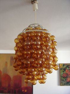 Extremely Rare & Sculptural VERNER PANTON Style by MUNICHMODERN
