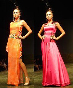 Paulina & Malinali: las posibilidades del textil tradicional | Mexico