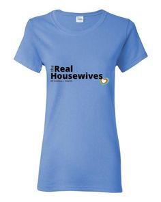 Real Housewives of RF Women's short sleeve t-shirt