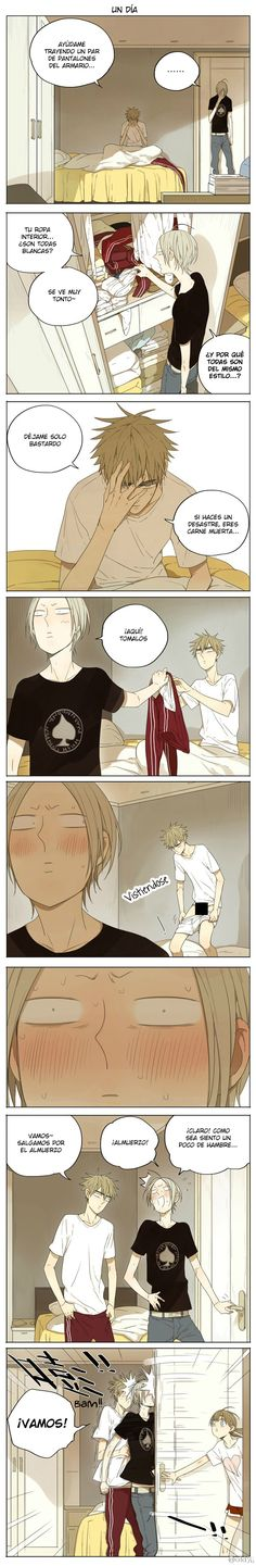 19 Days-Old Xian
