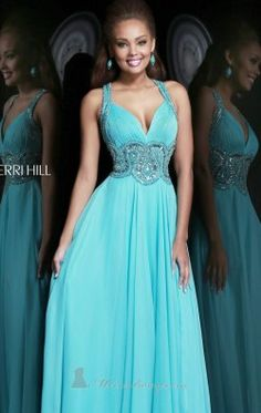 Sweetheart Embellished Gown by Sherri Hill 11102