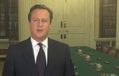 British Prime Minister Wants UN's New Socialist Global Goals Taught To Children Around The World (VIDEO)  September 27, 2015 by P.W. Adams  On Friday, all member states of the United Nations (U.N.), including the United States, officially adopted the new U.N. Sustainable ...