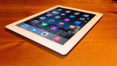 iPad 16 GB, wifi, bdb+, 700 PLN