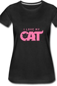 Jetzt klicken und viel mehr Katzen Designs sehen! #Katze #Katze Shirt #Lustiges Katzen Shirt #DIY #Katzen Shirt #Katzen Liebe #Katze lustig #Katzen Haare #Cat Shirt Shirts & Tops, Cat Aesthetic, Cat Wallpaper, Cat Tattoo, Cat Drawing, Cat Art, Slogan, T Shirts For Women, My Love
