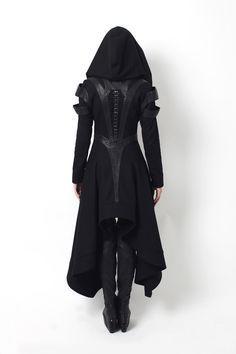 women's : avant long coat More
