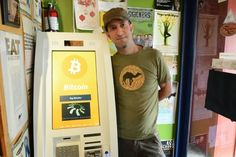 Nanaimo's first Bitcoin ATM installed downtown | http://www.tonewsto.com/2014/10/nanaimos-first-bitcoin-atm-installed.html