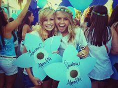 forget me not posters @amieamie29 cute for recruitment!