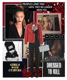 """I'm thankful for today I've seen worse days"" by aliicia21 ❤ liked on Polyvore featuring Graham & Brown, MANGO, Valentino, Giuseppe Zanotti, Forever 21 and Edie Parker"