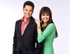 Donny and Marie Osmond at the Flamingo - Las Vegas Shows, Tickets   BestOfVegas.com