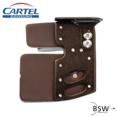 CARTEL Elite Cordovan Fingertab