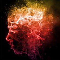 Smoke potrait