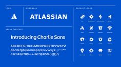 Our bold new brand - Atlassian Blog