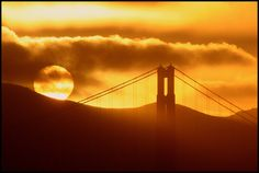 happy 75th birthday to the beautiful, photogenic golden gate bridge! (by martinlrosen via flickr)
