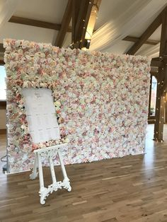 Flower wall and frame for hire. Nude, blush, champagne and ivory - the perfect neutral flowerwall for all occasions.